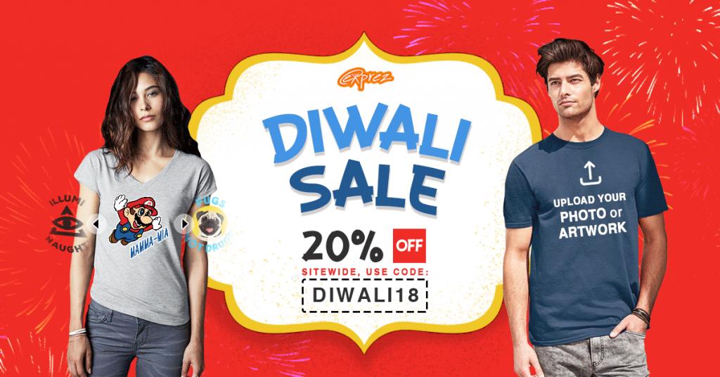Diwali 2018 exprez